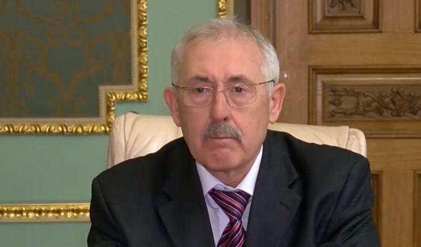 Нардепи вимагають, аби Фищук звернувся до парламенту щодо перевиборів Чернівецької міськради