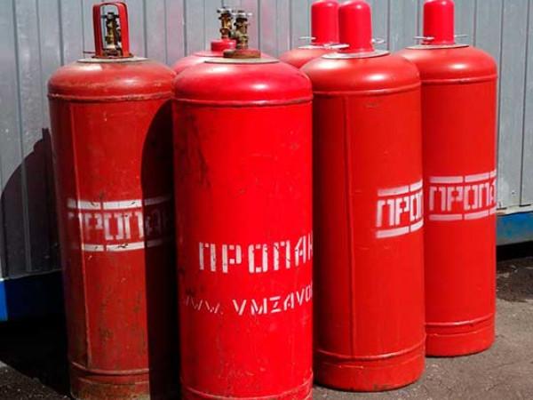 """""""Чернівцігаз"""" не продаватиме населенню скраплений газ"""