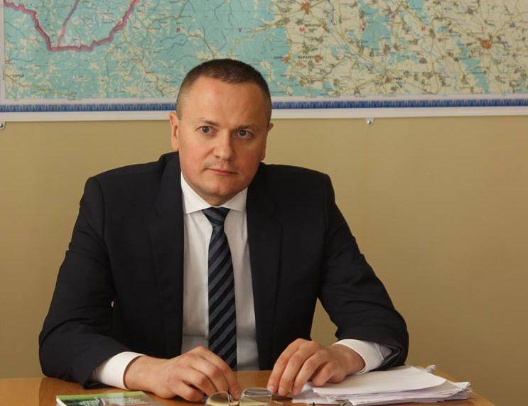 Василь Гостюк заявив, що скандальний проект перспективного плану ОТГ буде оскаржувати в суді