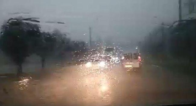Завтра у Чернівцях +25, можливий дощ