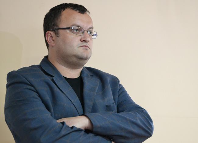На сесії Чернівецької міськради розглядатимуть питання про відставку мера