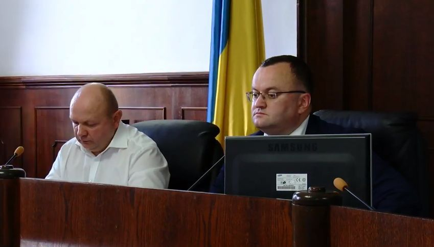 Чернівецького міського голову таки відправили у відставку