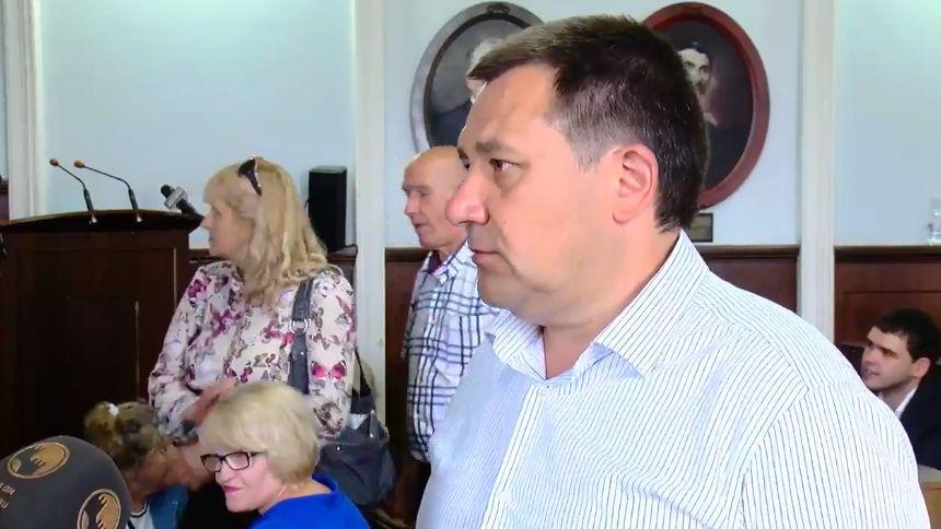Порядок у Чернівцях можна навести лише після перевиборів міськради – депутат