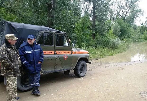 В Новоселицькому районі готуються до підйому рівня води у Пруті