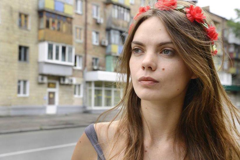 У Парижі покінчила з життям засновниця руху Femen