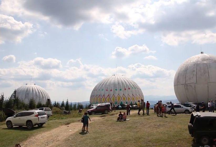 25-26 серпня на горі Томнатик відбудеться патріотичний фестиваль