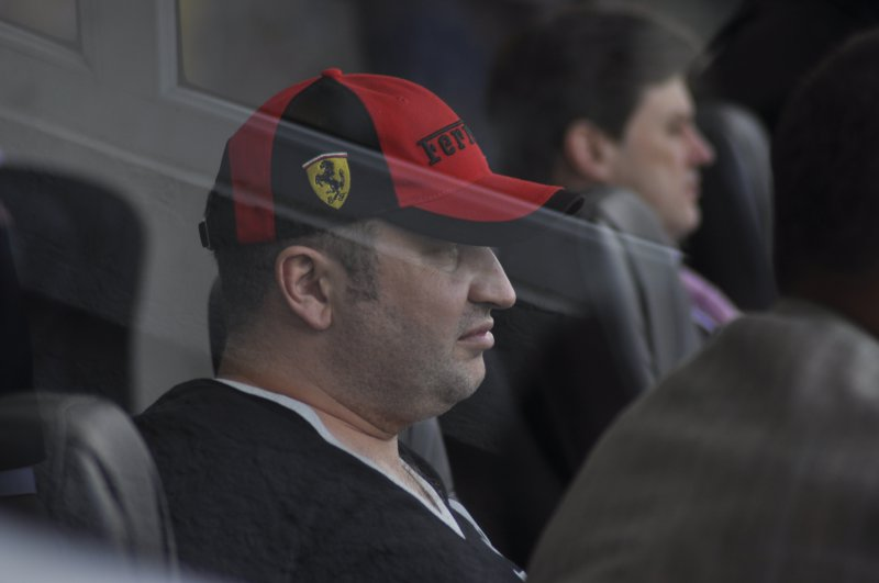 Екс-заступника чернівчанина Борисова затримали на хабарі $200 тисяч