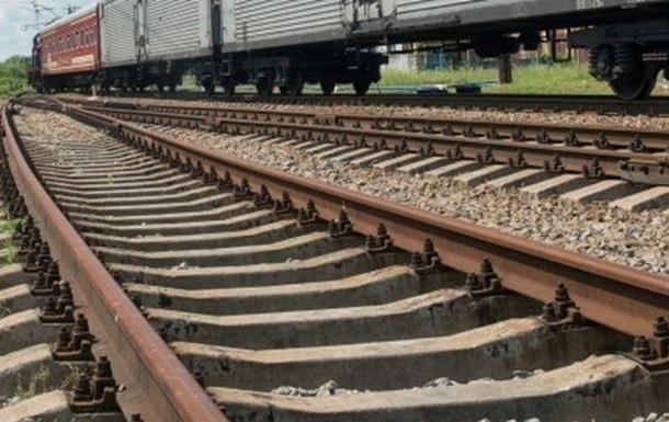У Львові жінка загинула під колесами потяга
