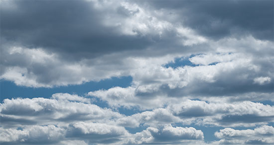 Завтра у Чернівцях +27, можливий дощ