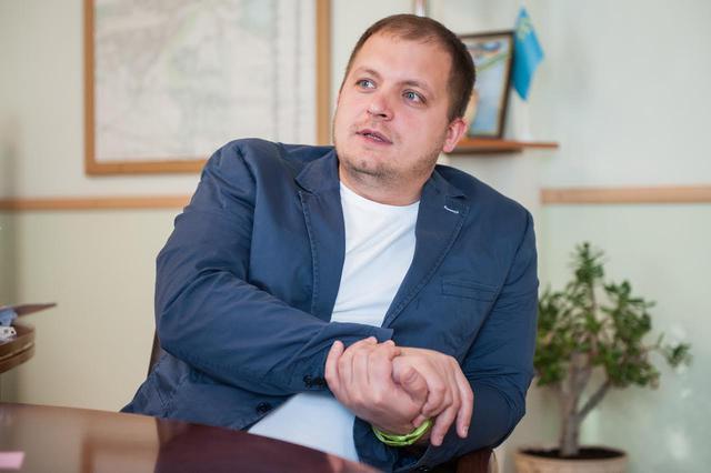 Мера Конотопа відправили у відставку 26 депутатів міськради