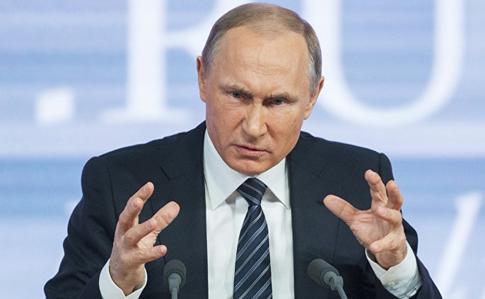 Путін прокоментував убивство Захарченка та пообіцяв, що Росія буде разом з Донбасом