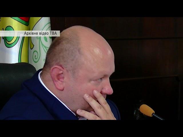 А.Брязкала вигнали із міжфракційного об'єднання 01.08.2018