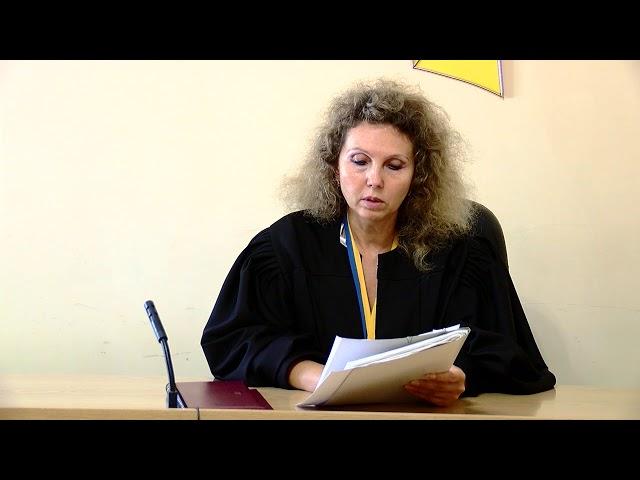 У Чернівцях відбулось чергове судове засідання у справі депутата свободівця Кандиби