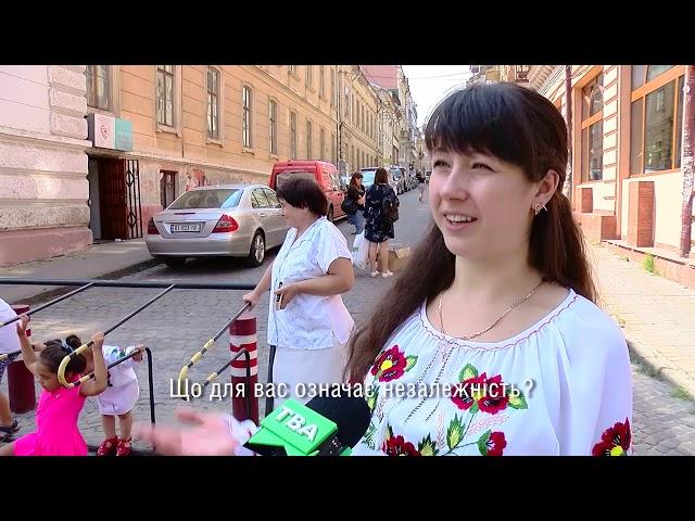 Незалежній Україні виповнюється 27