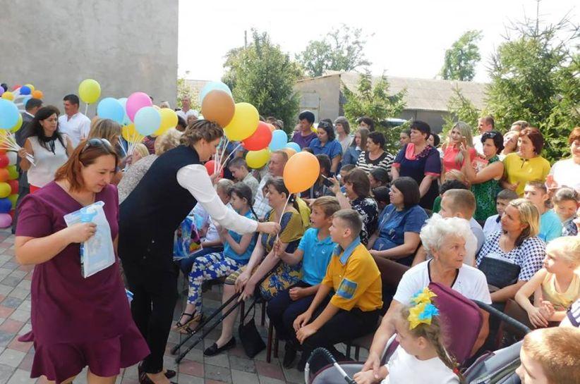 На Буковині відкрили другий інклюзивно-ресурсний центр для дітей з особливими потребами