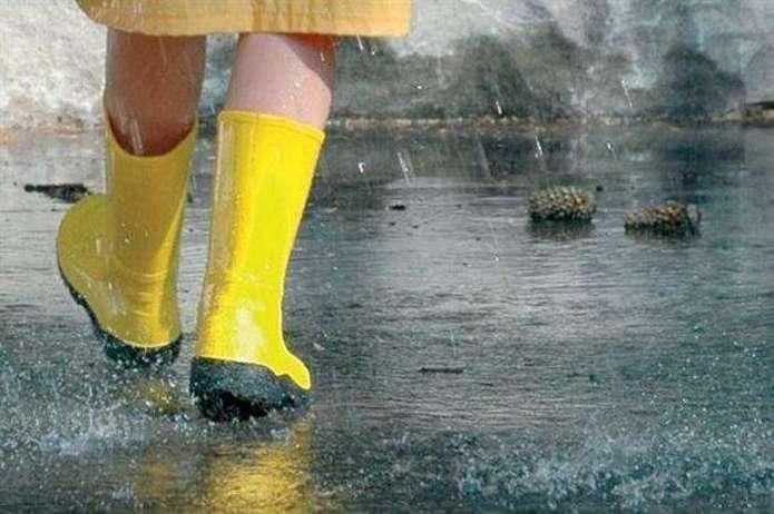 На вихідних у Чернівцях +27, можливі дощі