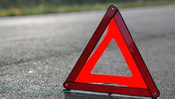 Під колесами автівки начальника прикарпатської поліції загинув велосипедист