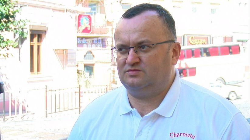 Чернівецьку міськраду чекає хвиля звільнень – Олексій Каспрук