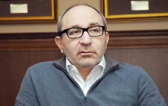 """Суд закрив """"справу Кернеса"""" через неявку прокурорів"""