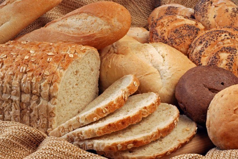 Названо регіони з найвищими та найнижчими цінами на хліб