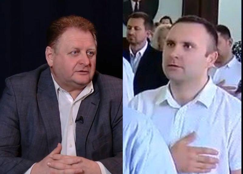 У Чернівцях керівником ЧТУ Продан бачить не Ковалюка, а Бурегу