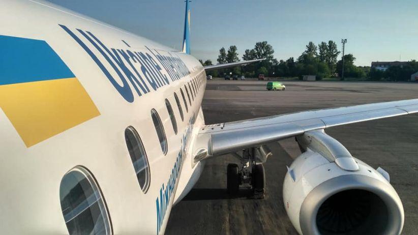 Авіакомпанія МАУ розробила зимовий розклад рейсів