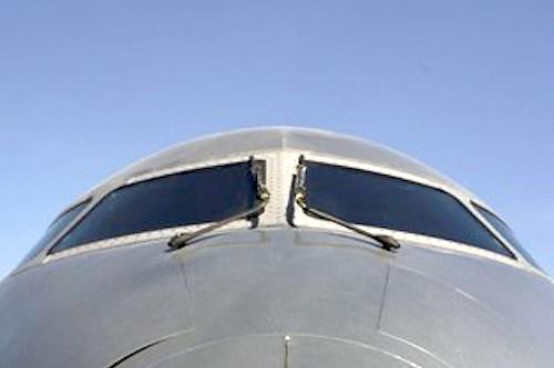 Політали без дозволу заради розваг: пасажирський літак нелегально вилетів із Бухареста і сів у Кишиневі