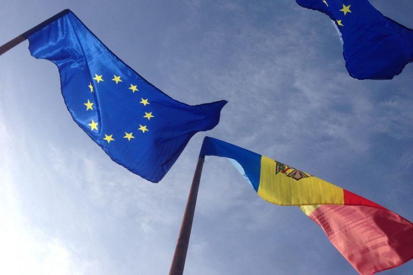 Молдова може подати заявку на вступ до ЄС у 2018 році