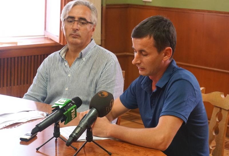 Конфлікт у Ломачинцях: 6-ох депутатів сільради, які голосували за об'єднання з Новодністровськом, хочуть відкликати – МБ