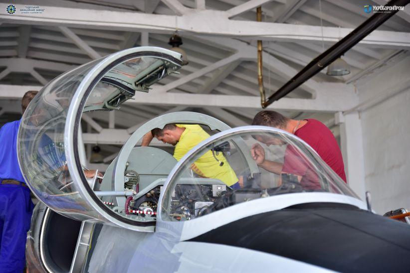 Одеський авіаційний завод будуватиме літаки разом з Чехією і США