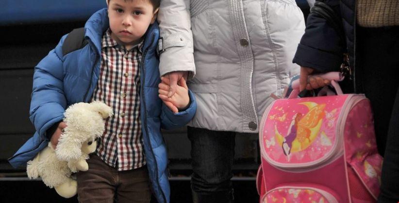 Не тимчасові переселенці: 4 роки життя внутрішньо переміщених осіб в Україні