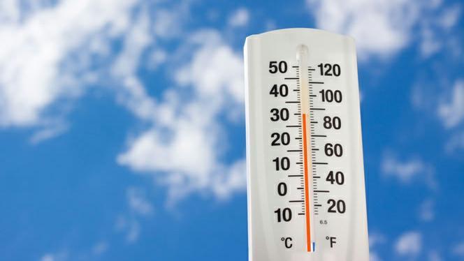 Завтра у Чернівцях +30, без опадів