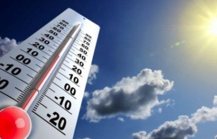 Через 30 років клімат у Києві буде як зараз у столиці Австралії — дослідження