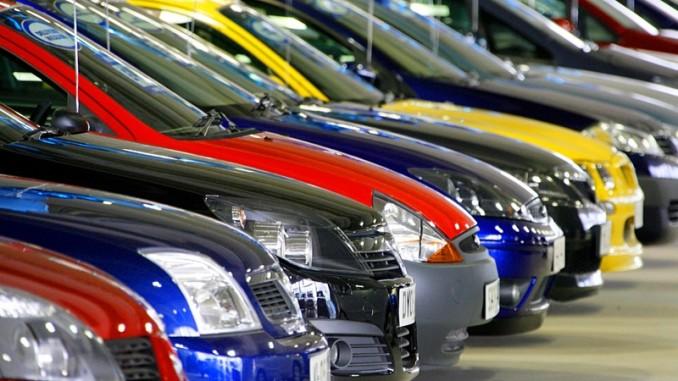 В Україні – нові правила продажу та купівлі автівок