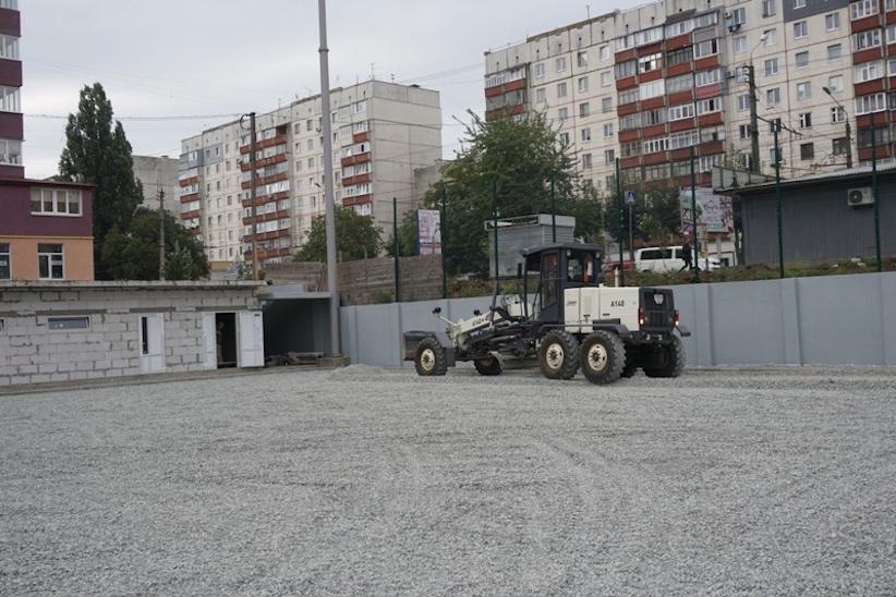У Чернівцях вкотре анонсують відкриття стадіону за кошти УЄФА