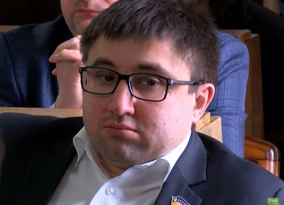 Директором департаменту ЖКГ Чернівців Продан призначив Віталія Гавриша