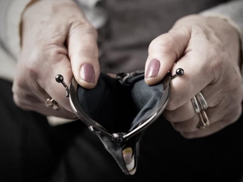 60% українців не мають заощаджень, а третина – не можуть придбати необхідні ліки