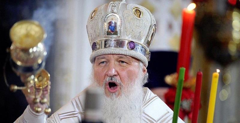 У церквах Московського патріархату припинять молитися за патріарха Варфоломія