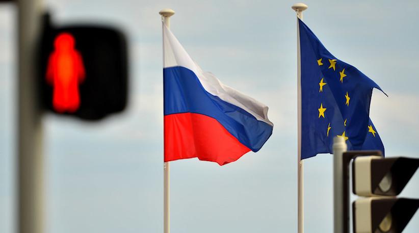 ЄС продовжив санкції проти Росії через окупацію Криму