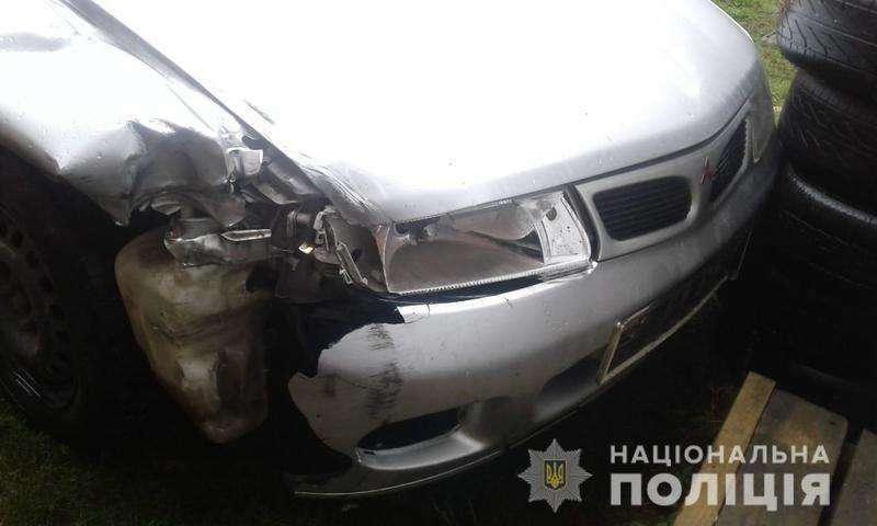 Смертельна ДПТ на Буковині: загинув велосипедист