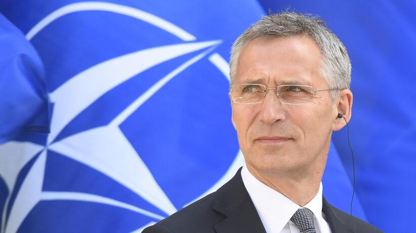 Україну не запросять на саміт НАТО в червні, – Столтенберг