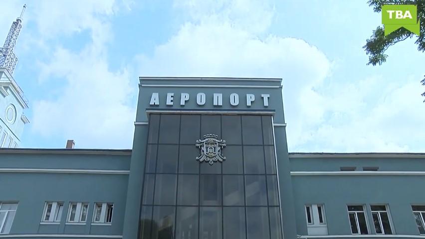 """Аеропорт """"Чернівці"""" матиме лоукости на міжнародні рейси – Порошенко"""