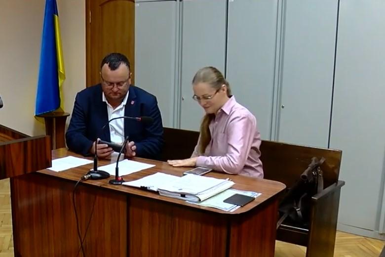 Справа Каспрука: суд відмовив представнику міськради у клопотанні про відвід суддів