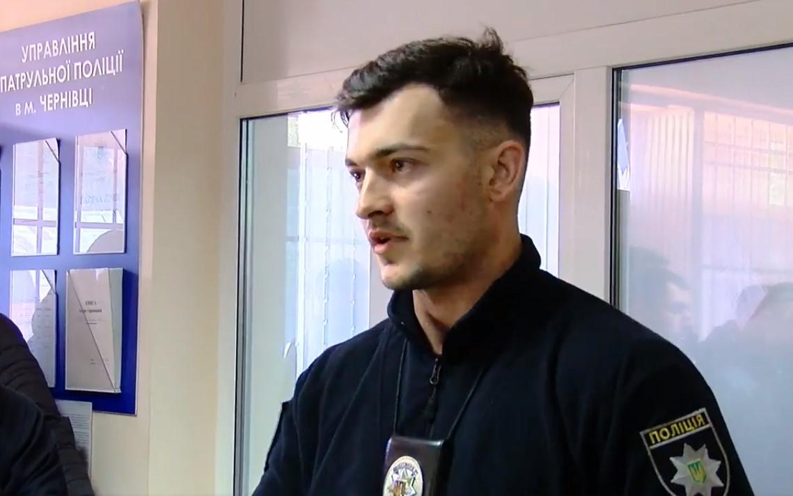 Артур Шкроб про подробиці ДТП на Гравітоні: Поліцейські вимкнули реєстратор, щоб зарядити телефон (відео)