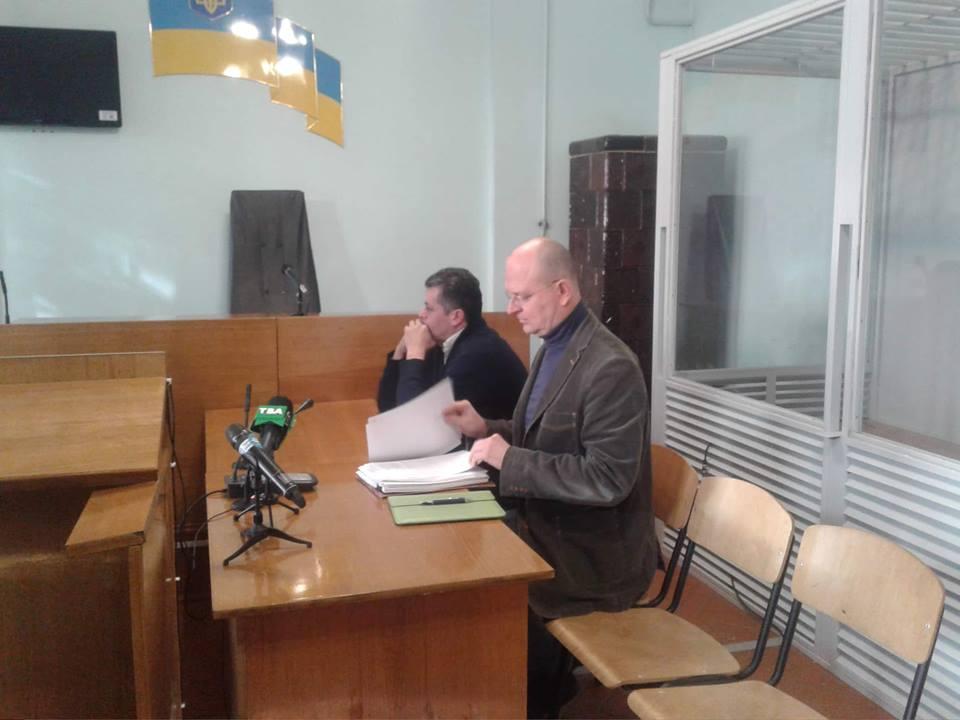 У Чернівцях продовжують розглядати справу Білика щодо підкупу виборців