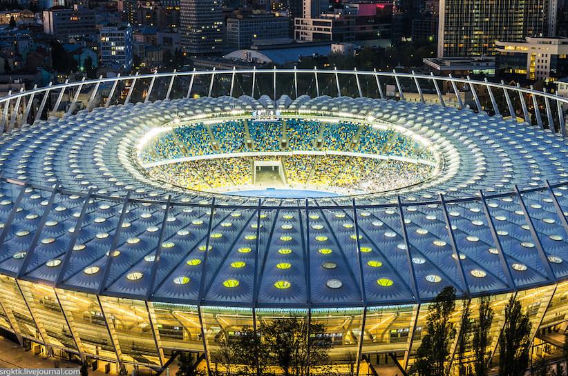 Чемпіонат Європи-2021 з легкої атлетики може відбутися в Україні