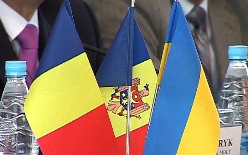 Українські прикордонники приєдналися до румунсько-молдовського центру обміну даними