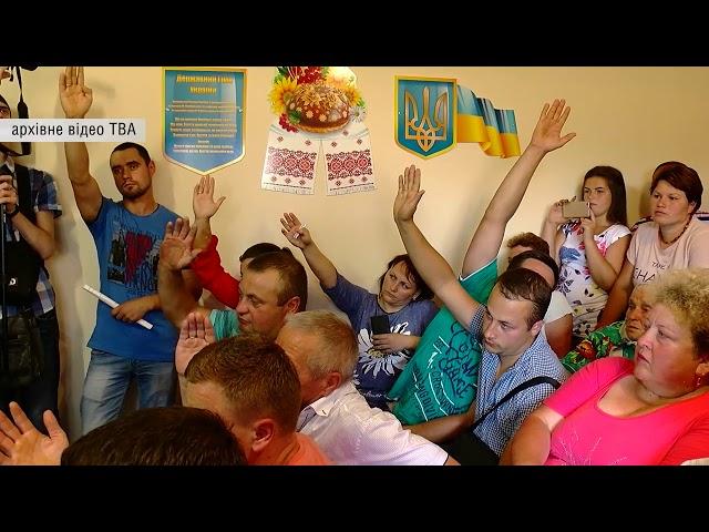 Через відкликання депутатів Ломачинецька сільрада у Чернівецькій області стане недієздатною