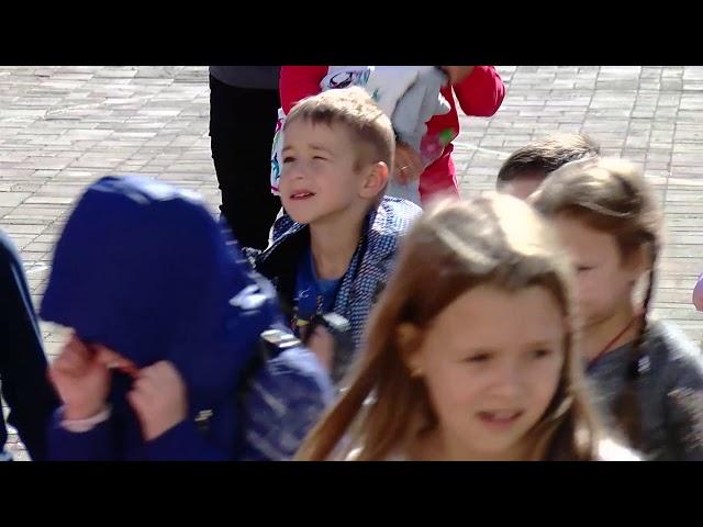 У Чернівцях провели акцію на підтримку усиновлення