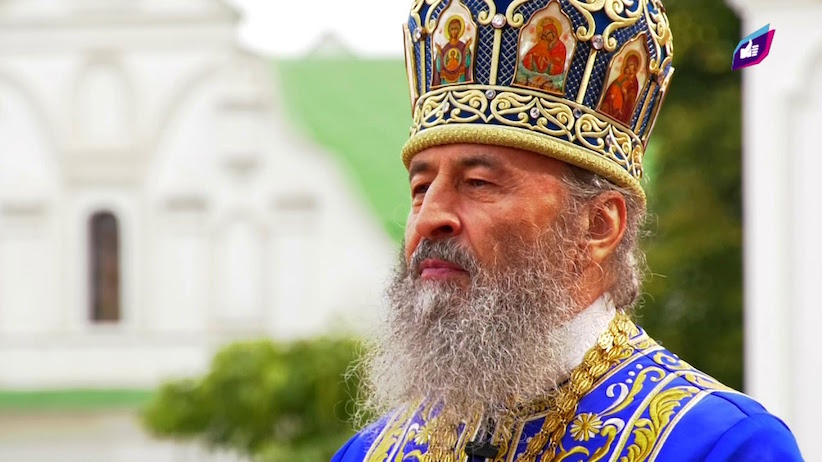 Чартерним рейсом митрополит Онуфрій полетів на зустріч до московського Патріарха  Кирила